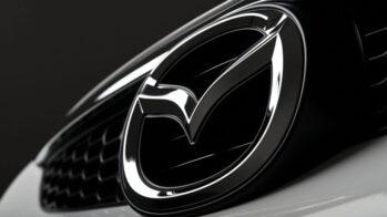 Mazda-logótipo