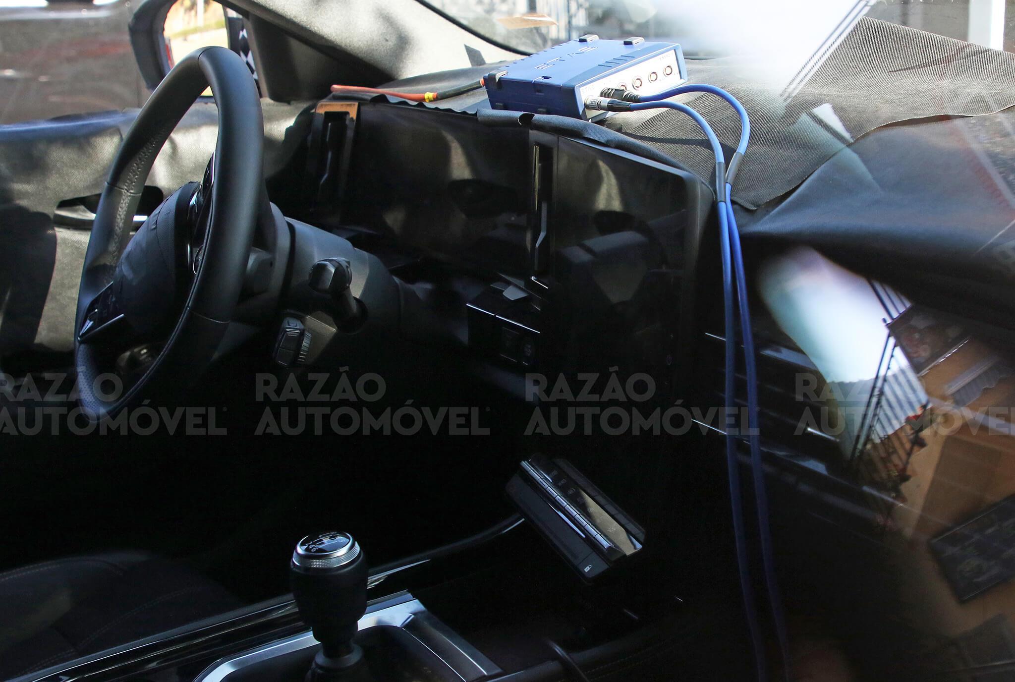 Renault Kadjar 2022 Fotos Espia - 4